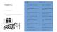 Reflexives - White Board Translation Activity