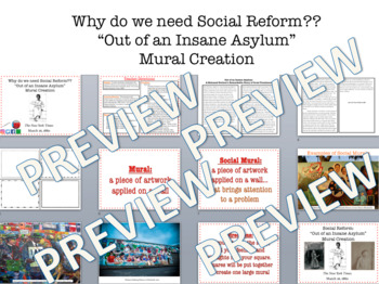 Reform for the Mentally Ill: Out of an Insane Asylum