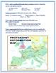 Reformation Europe - Reformation Activities
