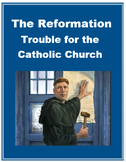"""Reformation Europe - """"Trouble for the Catholic Church"""" + Assessment"""