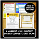 Protestant Reformation Unit Lesson Plan Note and Activity Bundle