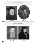 Reformation People Notebook Flaps