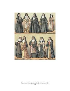 Reformation Walk-About