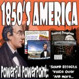 1850's America