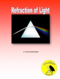 Refraction of Light (680L) - Science informational Text