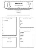 Pearson Reading Street Refridgerator Copy