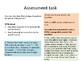 Refugee Boy Lesson 10 - Alem Assessment