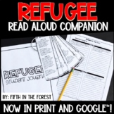 Refugee Read Aloud Companion for Distance Learning