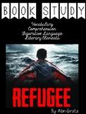 Refugee by Alan Gratz - Comprehensive Book Study