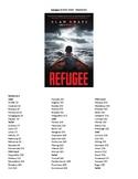 Refugee by Alan Gratz Vocabulary