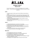 Refugee by Alan Gratz comprehension questions 7 (page 216-252)