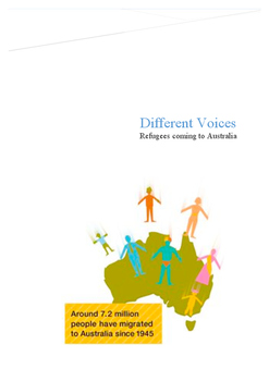 Refugees Comprehension - Different Voice and Perspectives