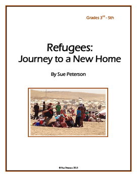 Refugees: Journey to a New Home