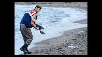 Refugees - Powerful, Poignant Presentation