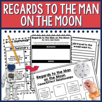 Regards to the Man on the Moon Activities