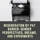 Regeneration by Pat Barker: Gender Perspectives, Dreams, a