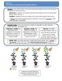 Regents Chemistry Review Book: Unit 1 Matter and Measurement