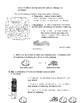 Regents Earth Science:Surface Processes (W.E.D) Review Sheet
