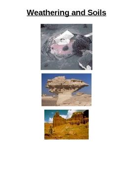 Regents Earth Science: Weathering, Erosion, Landscapes & Deposition