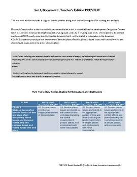 "Regents Global 10 Constructed Response (""CRQ""), Frameworks 10.3 no. CRQ428429"