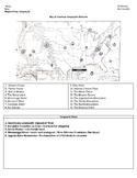 Regents Prep- American Geography