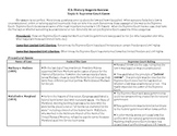 US History Regents Review Packet / Prep - Supreme Court Cases