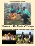 Tambrin, the Music of Tobago – A Mini Curriculum