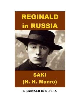 Reginald in Russia by Saki