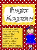 Regions/Countries of the World Magazine