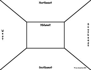 Regional Music Worksheet