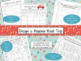 Regional Road Trip Project