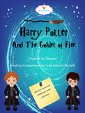 Harry Potter Unit Preview