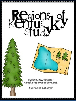 Regions of Kentucky Study