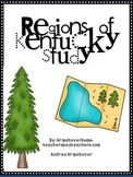 Regions of Kentucky Study