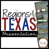 Texas Regions Presentation