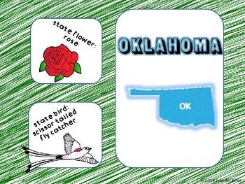Regions of the U.S. - Southwest States