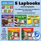 Regions of the United States Lapbook or Interactive Notebook Bundle