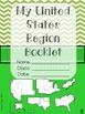 Regions of the United States, Plus Northeast Inquiry activity!!!