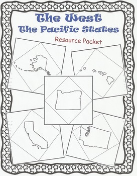 Pacific States Resource Packet