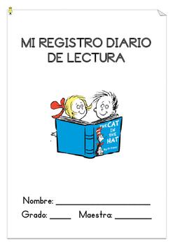 Registro de Lectura