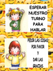 Reglas Del Salón Emojis