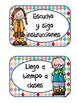 Reglas Del Sal