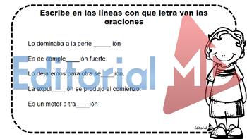 Reglas Gramaticales Español Para Imprimir