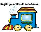 Spanish Spelling Rule: Use of Accent Marks (Reglas de acen