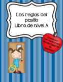 Reglas del Pasillo - Reader in Spanish Only
