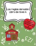 Reglas del Salon - Reader in Spanish Only