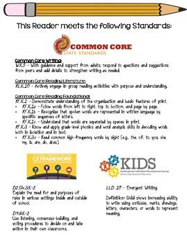 Reglas del Salon - Spanish Classroom Rules Reader