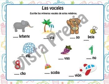Back to School - Regreso a clases - en Español