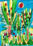 Regroup and Subtract