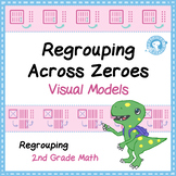 Regrouping for Subtraction: Regroup Across Zeroes